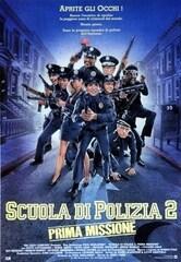 Scuola di polizia 2. Prima missione