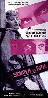 Scuola di spie