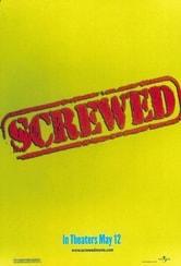 Screwed - Due criminali da strapazzo