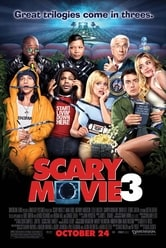Scary Movie 3. Una risata vi seppellirà