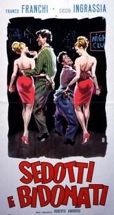 Sedotti e Bidonati (1964)