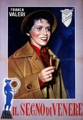 Il Segno di Venere (1955) Film Gratis