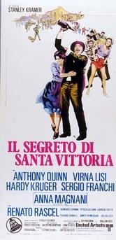 Il segreto di Santa Vittoria