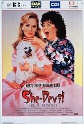She Devil. Lei, il diavolo