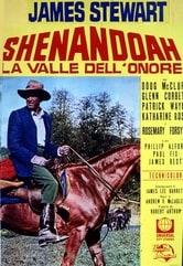 Shenandoah. La valle dell'onore