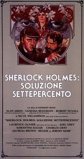 Sherlock Holmes. Soluzione settepercento