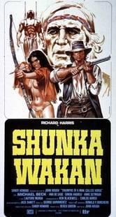 Shunka Wakan - Il trionfo dell'uomo chiamato cavallo