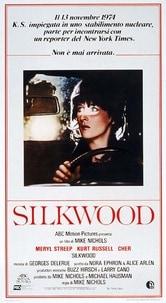 Silkwood (1983) streaming film megavideo