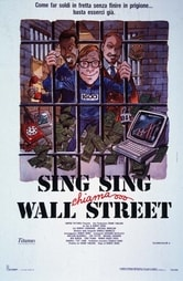 Sing Sing chiama Wall Street