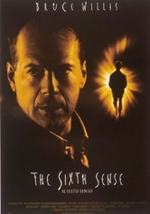 The Sixth Sense. Il sesto senso