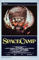Space Camp - Gravità zero