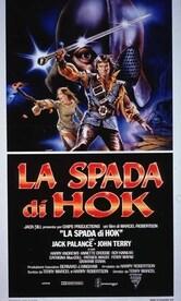 La spada di Hawk