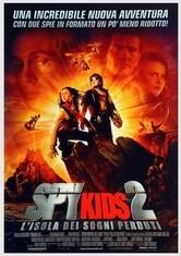 Spy Kids 2. L'isola dei sogni perduti
