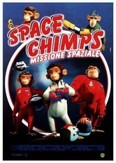 Space Chimps. Missione spaziale