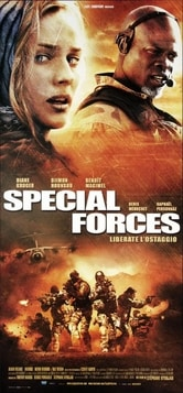 Special Forces. Liberate l'ostaggio