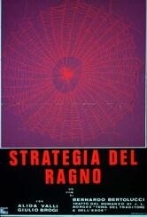 Strategia del ragno