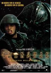 Starship Troopers. Fanteria dello spazio