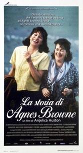 La storia di Agnes Browne