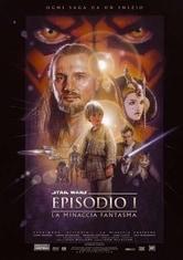 Star Wars: Episodio 1. La minaccia fantasma