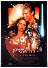 Star Wars - Episodio 2 - L'attacco dei cloni