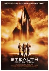 Stealth - Arma suprema