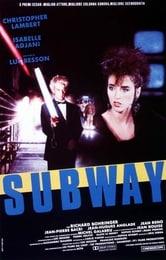 Locandina Subway