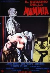 Il sudario della mummia