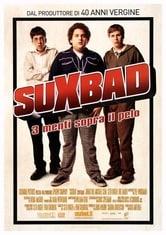 SuXbad. 3 menti sopra il pelo