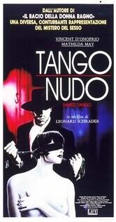 Tango nudo