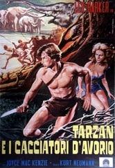 Tarzan e i cacciatori d'avorio