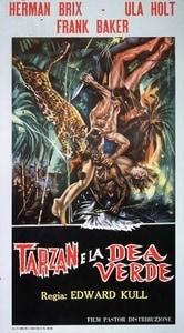 Tarzan e la dea verde