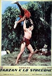 Tarzan e lo stregone