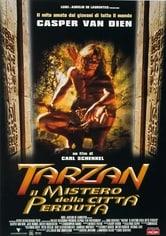 Tarzan - Il mistero della città perduta