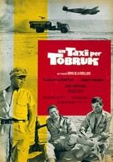 Un taxi per Tobruk