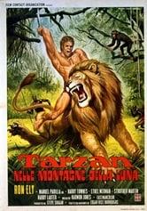Tarzan nelle montagne della luna