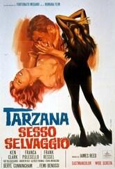 Tarzana sesso selvaggio