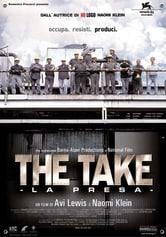 The Take - La presa