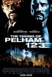 Pelham 1-2-3: ostaggi in metropolitana