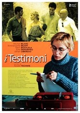 locandina di I testimoni