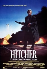 The Hitcher - La lunga strada della paura