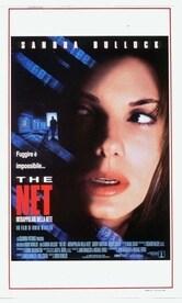 The Net. Intrappolata nella Rete