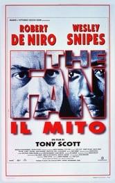 The Fan. Il mito