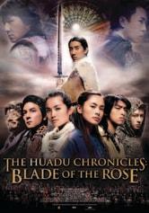 Le cronache di Huadu: la spada e la rosa