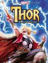 Thor: La spada di Asgard
