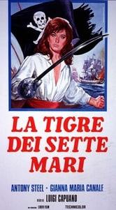 La tigre dei sette mari