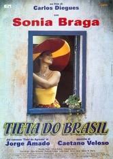 Tieta do Brasil