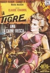 La tigre ama la carne fresca