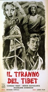 Il tiranno del Tibet
