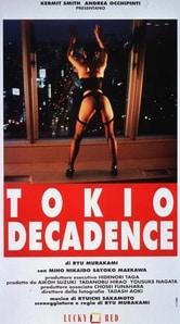 Tokyo Decadence