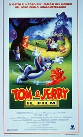 Tom e Jerry - Il film